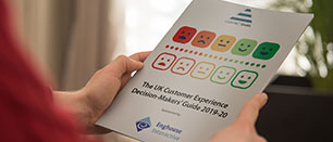 ContactBabel UK CX Decision-Makers' Guide 2019-20